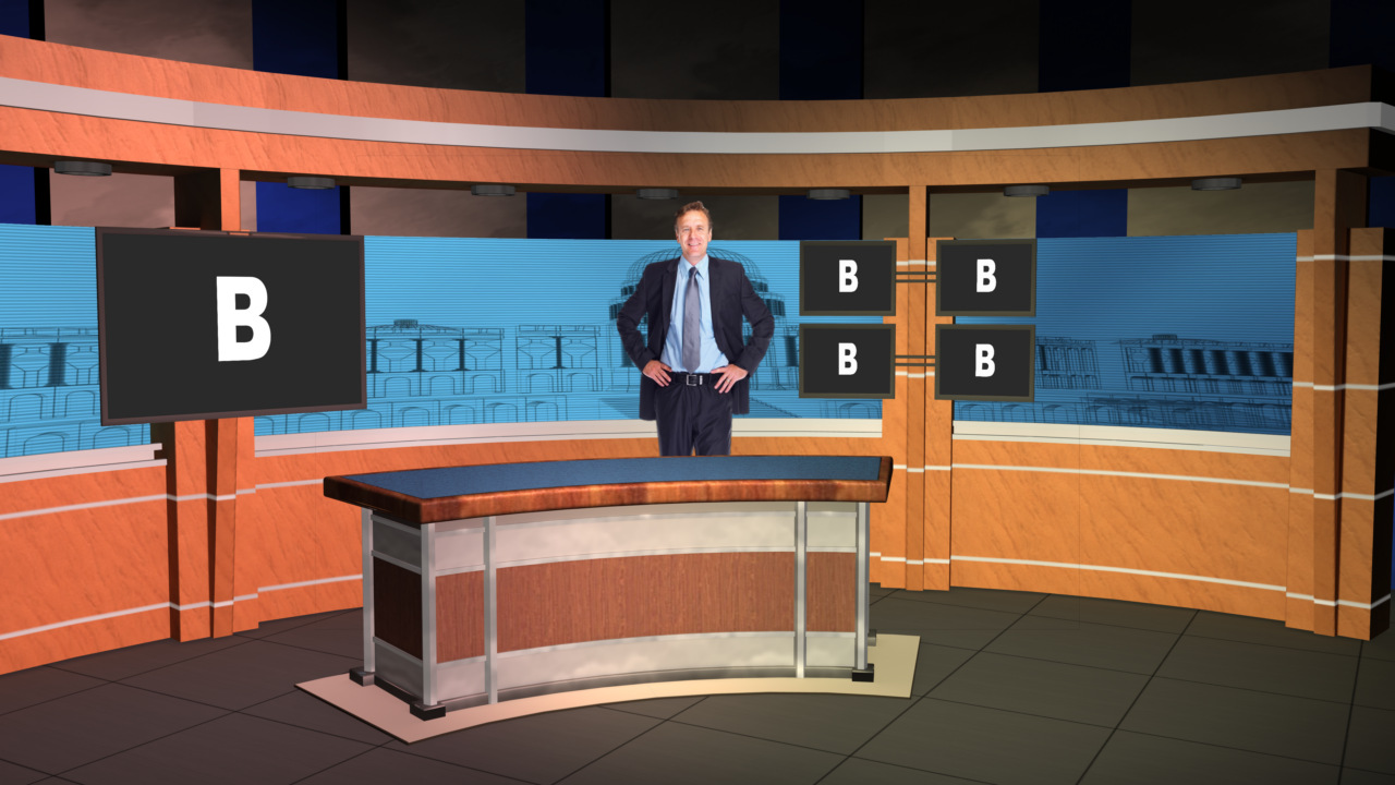 Studio 103 Wirecast