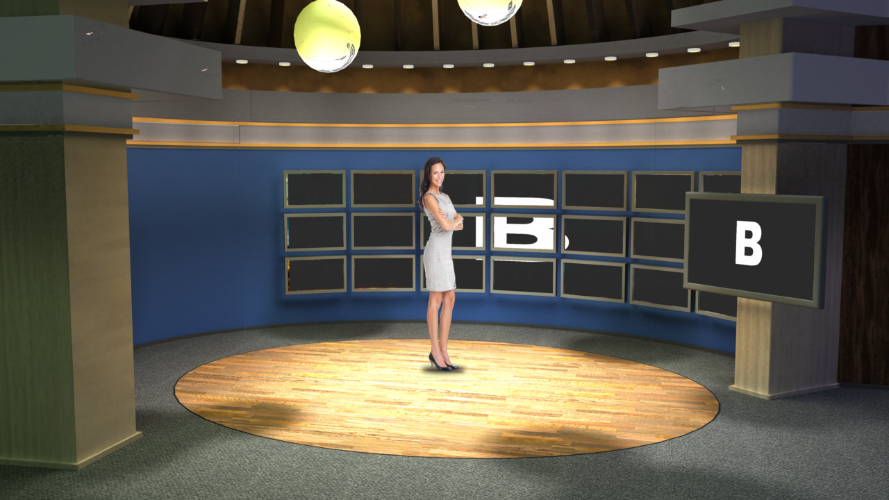 Studio 118 Wirecast