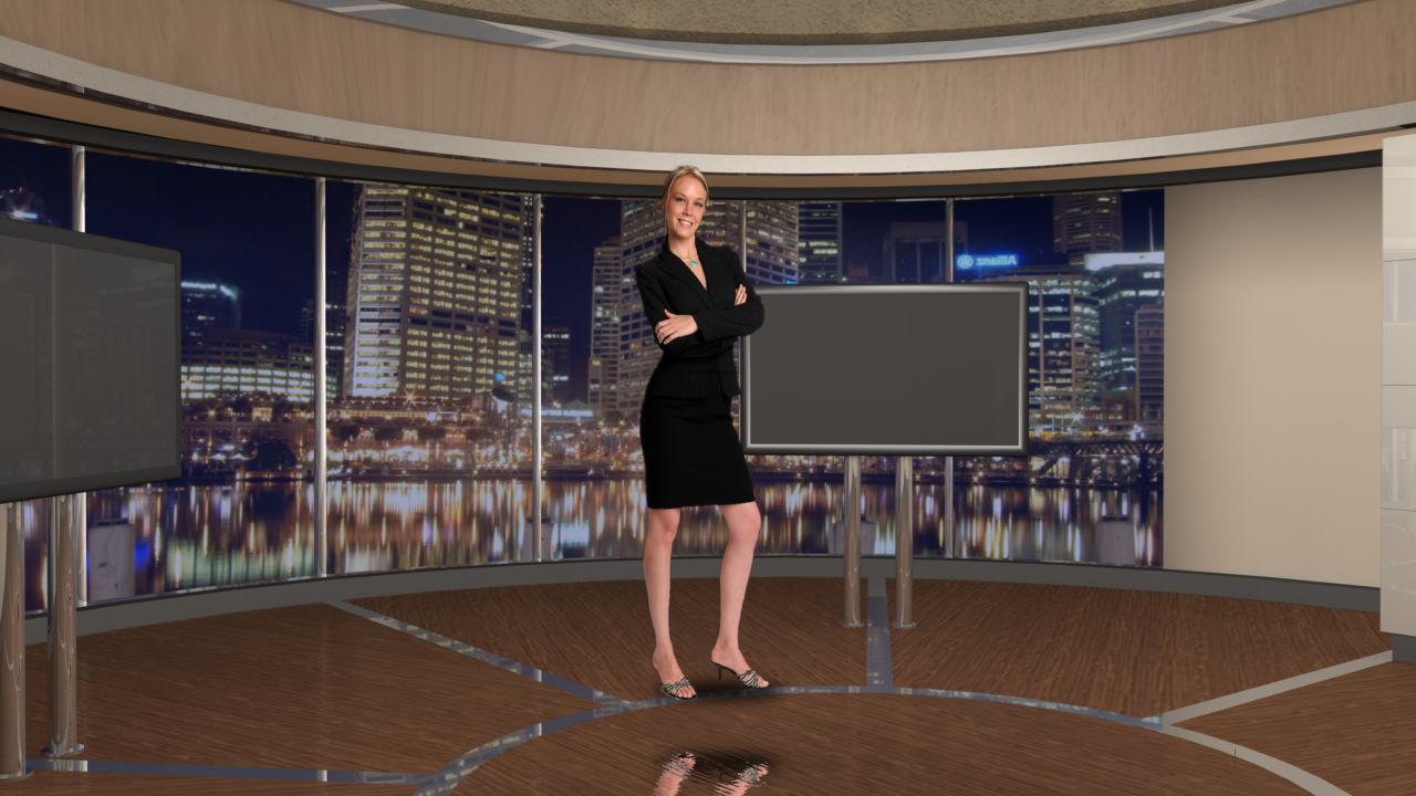 Studio 127 Wirecast