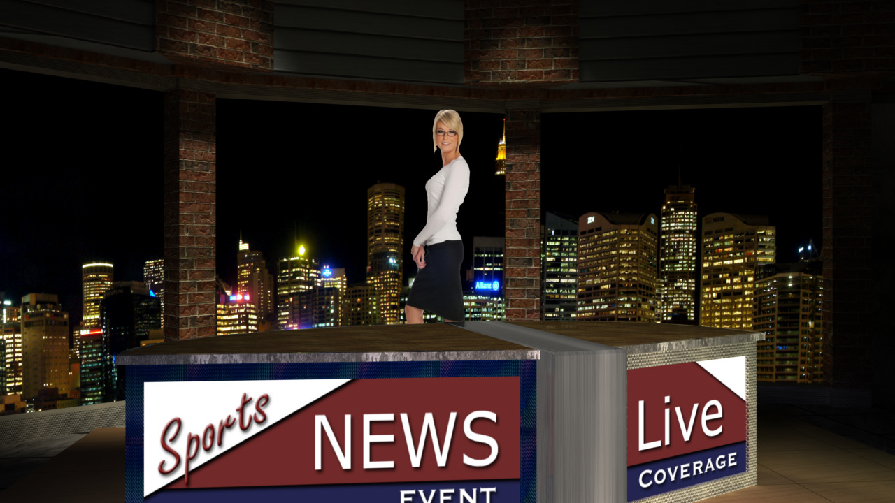 Studio 145 Wirecast