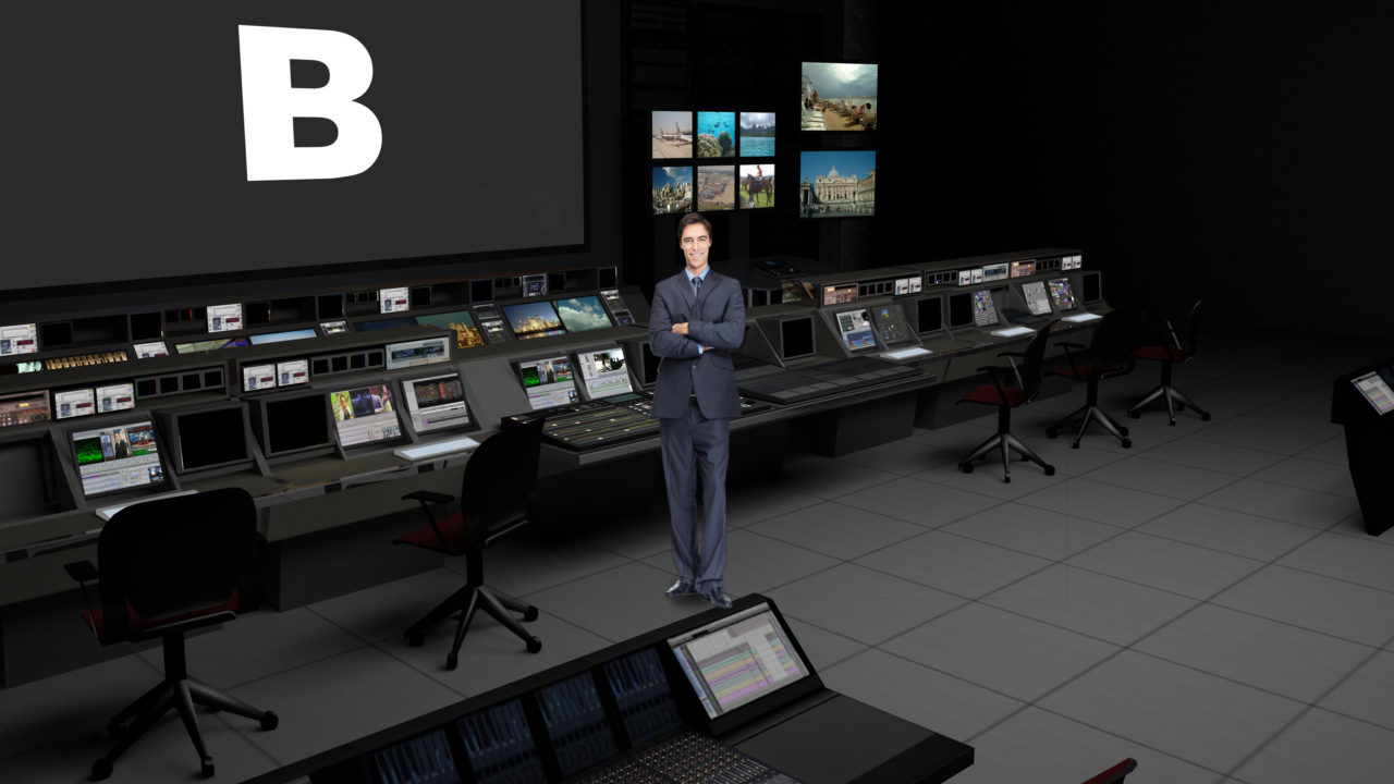 Studio 158 Wirecast