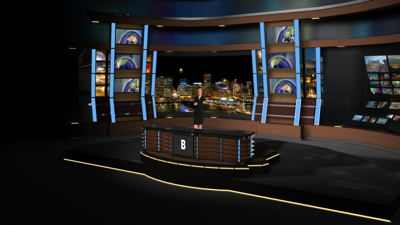 Studio 159 Wirecast
