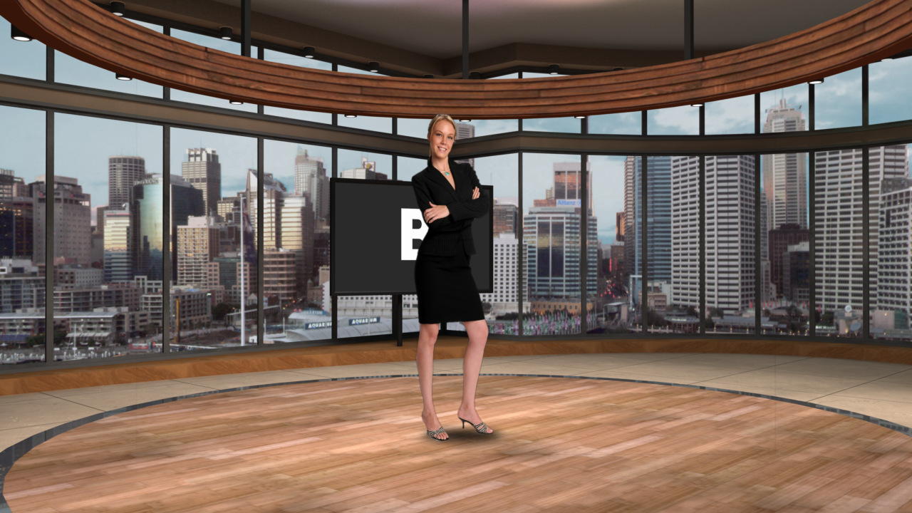 Studio 164 Wirecast