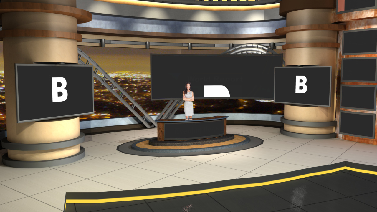 Studio 172 Wirecast