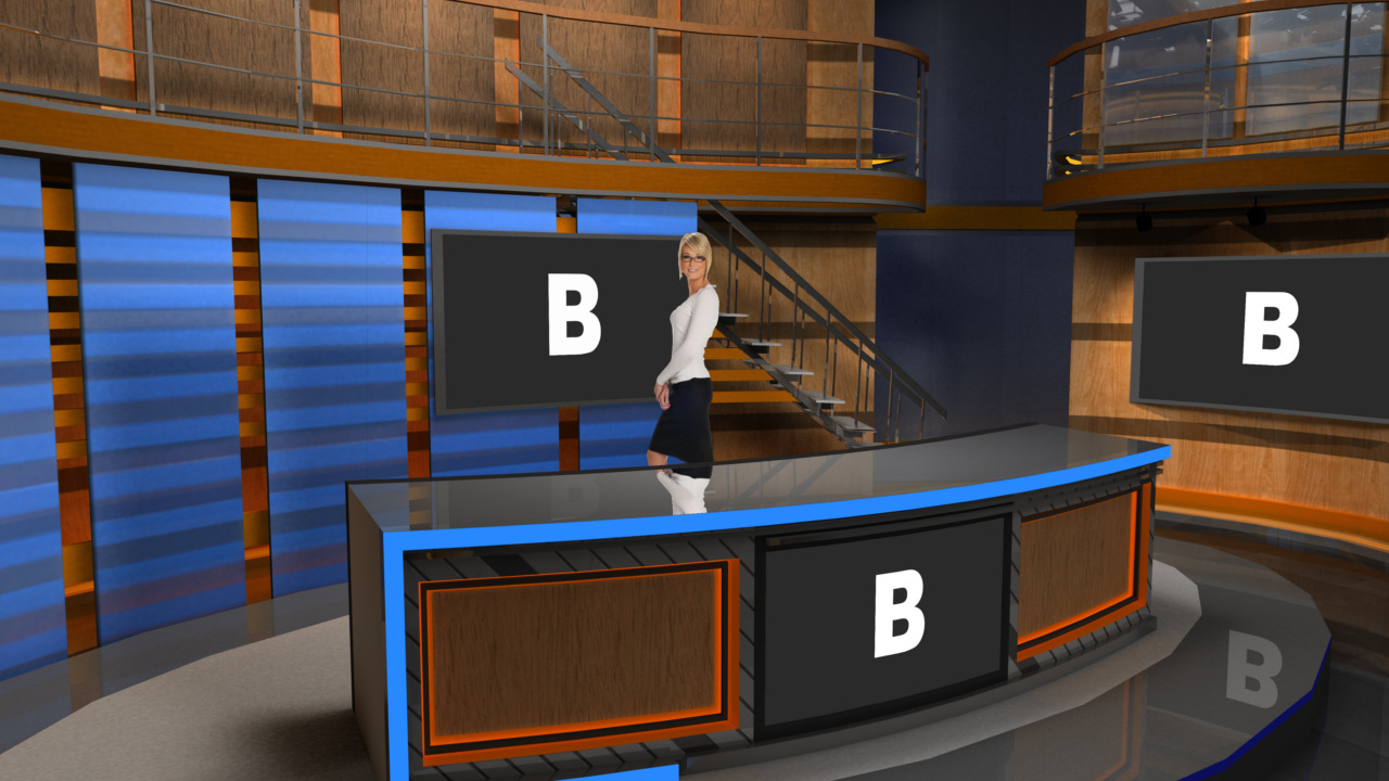 Studio 181 Wirecast