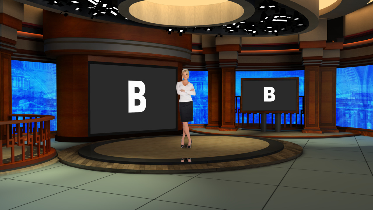 Studio 186 Wirecast
