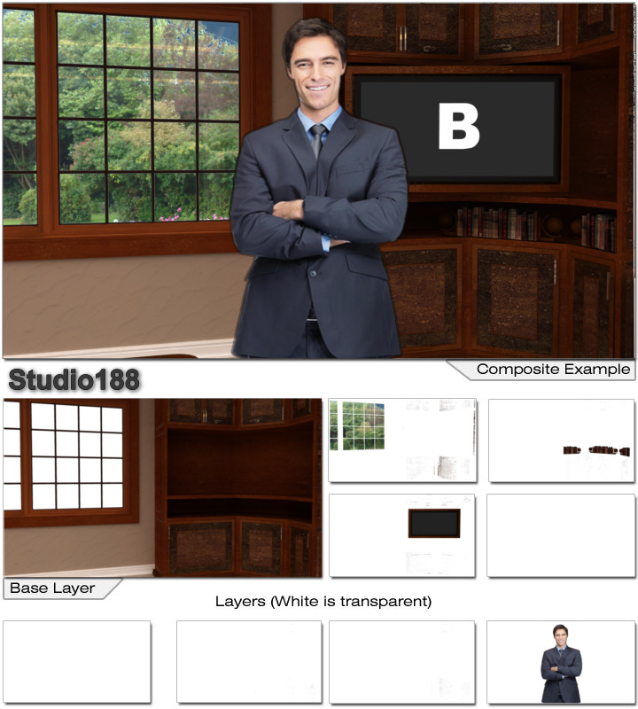 Studio 188 Wirecast