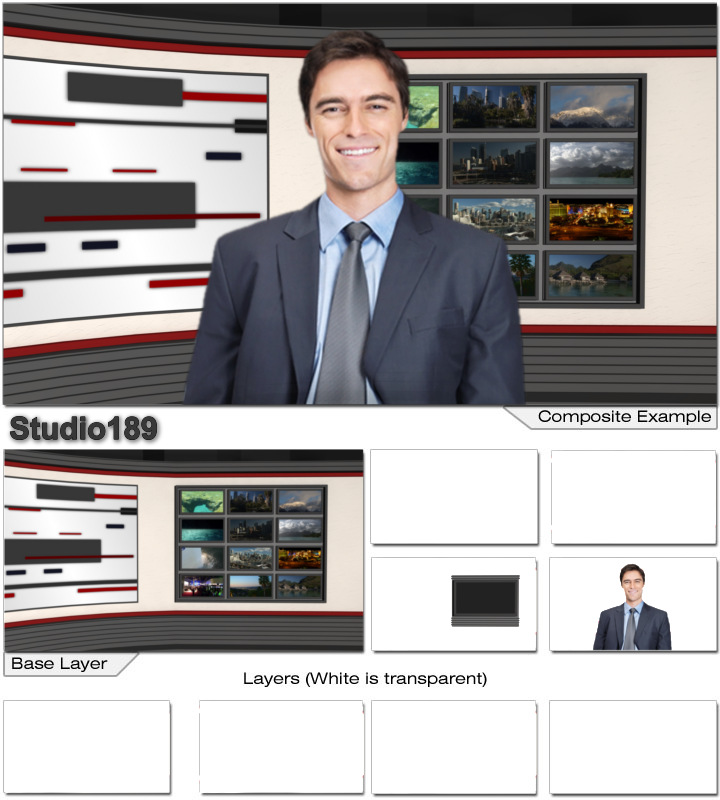 Studio 189 Wirecast