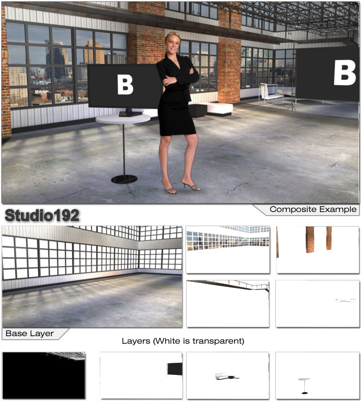 Studio 192 Wirecast