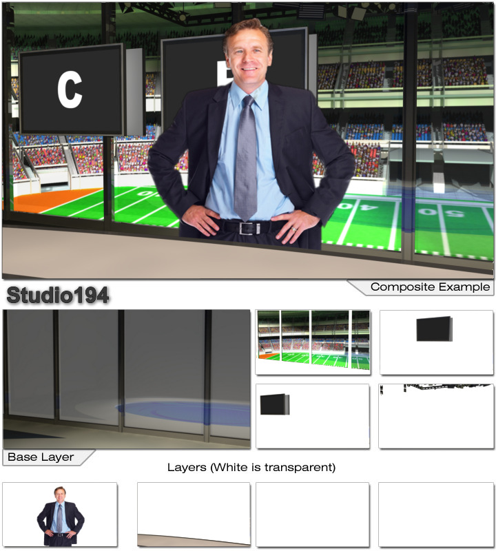 Studio 194 Wirecast