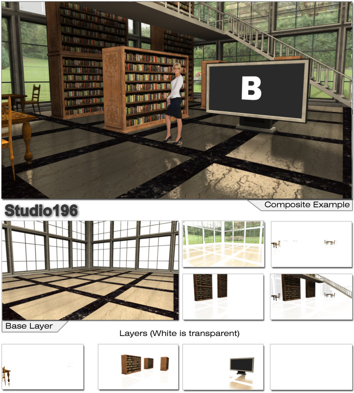 Studio 196 Wirecast