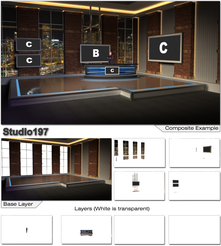 Studio 197 Wirecast