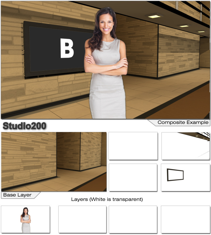 Studio 200 Wirecast