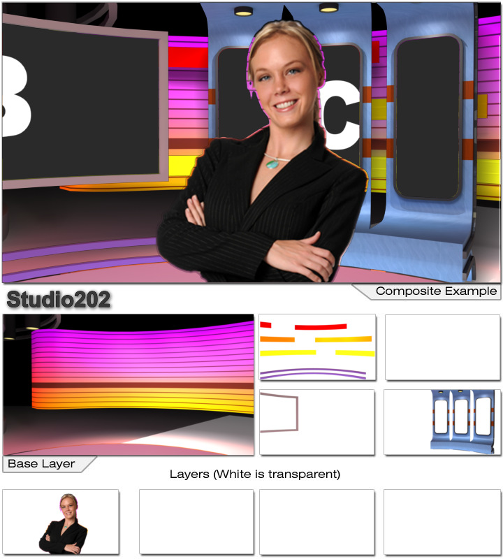 Studio 202 Wirecast