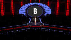 Virtual Set Studio 157 for vMix is a game show Virtual Set Studio set up for different kinds of tv game shows.